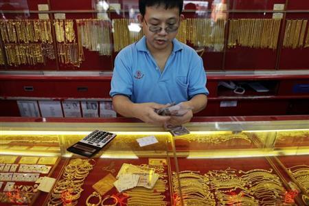 tiệm vàng vẫn chủ quan vấn đề an ninh