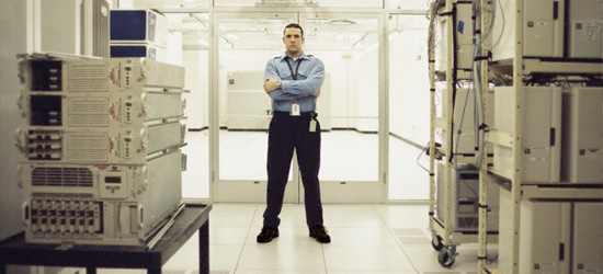 Sự thông dụng của dịch vụ bảo vệ trong tương lai