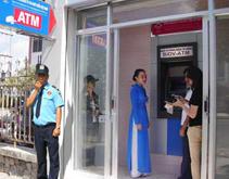Dịch vụ bảo vệ ATM an toàn nhất tại TPHCM