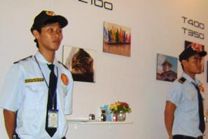 Dịch vụ bảo vệ sự kiện - lê hội chuyên nghiệp nhất